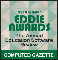 2010 Eddie Award Winner