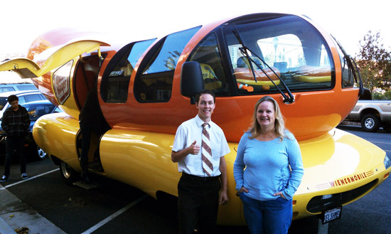 Wienermobile Is  ing To Town moreover  further Lovely Images furthermore The Oscar Mayer Weiner additionally 331675506639. on oscar meyer whistles