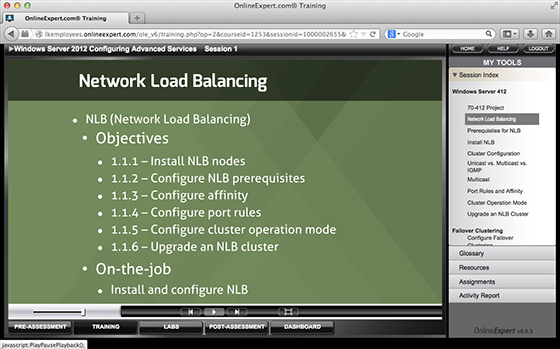 Windows Server 2012 Configuring Advanced Services