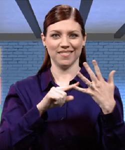 Amelia Williams