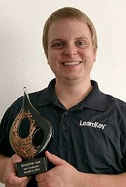 Ben Lee - Key Contributor Award
