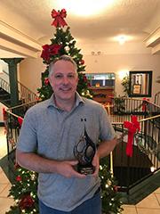 Chip Ehlers Key Contributor Award