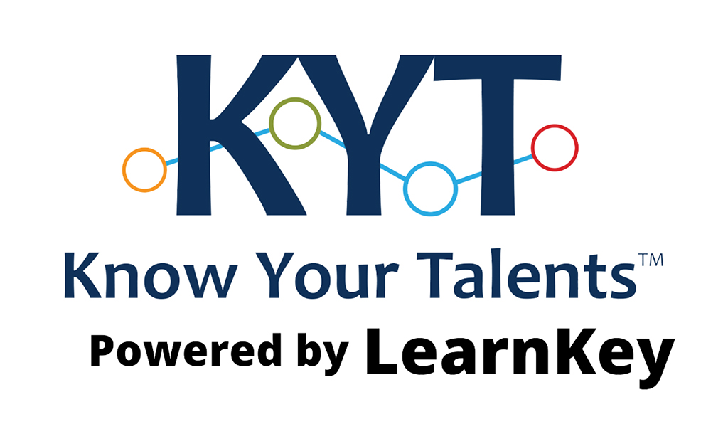 Know Your Talents powered by LearnKey